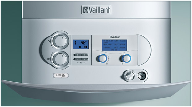 Vaillant boiler installation, service and repair